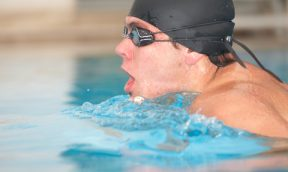Learn to swim breaststroke as an adult with Turner Swim.