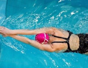 Learn to swim as an adult with Turner Swim in London, Manchester, Exeter, Reading and Glasgow.